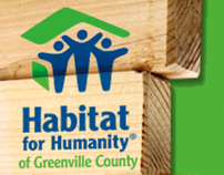 Habitat for Humanity Digital Billboard Campaign