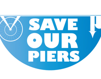 Save our piers campaign.