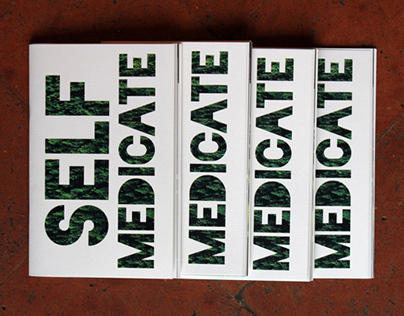Self-Medicate Zine