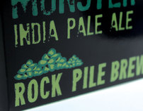 Rock Pile Brewing Company