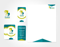 Alianza Administrativa Branding
