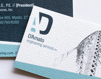 D'Amato Engineering Services inc.