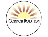Common Rotation Band Poster