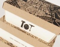 TOT Take-away Packaging