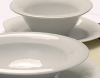 Porcelain Dinner-service
