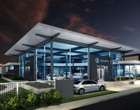 Car Dealer (c) Architek, PSC