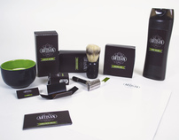 Artisan Shaving Co.