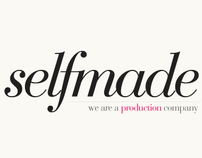 Hello, we are Selfmade!