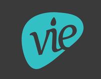 Vie iPad and iPhone app