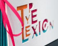Typography Lexicon