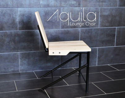 Aquila Lounge Chair
