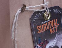 Stavanger Survival Kit