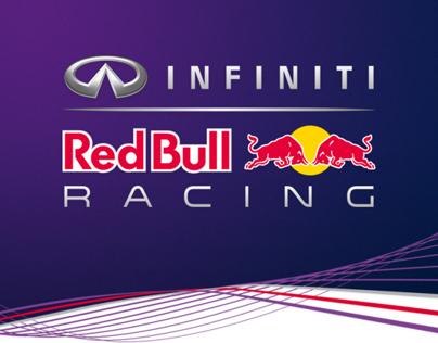 Infiniti Red Bull Racing Eyewear