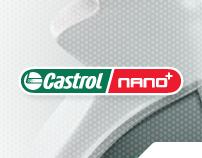 Castrol nano+