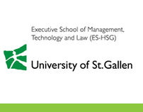 University of St. Gallen Executive School