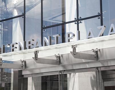 LEnfant Plaza, Washington D.C.