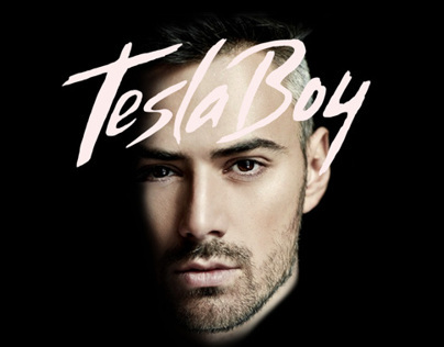 Tesla Boy + Gorby Reagan Records