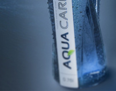 Aqua Carpatica Bottle 1