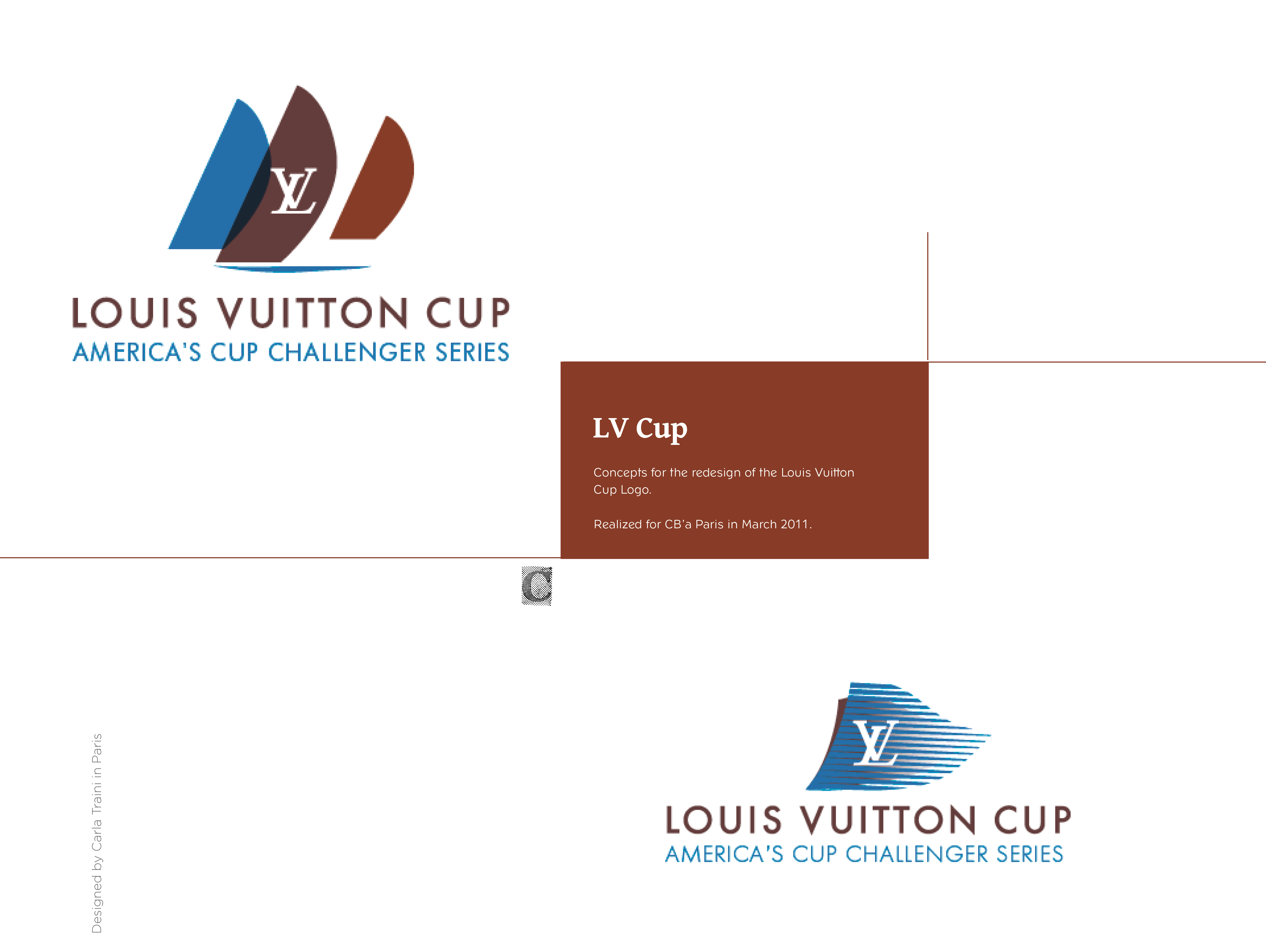 Louis Vuitton Cup