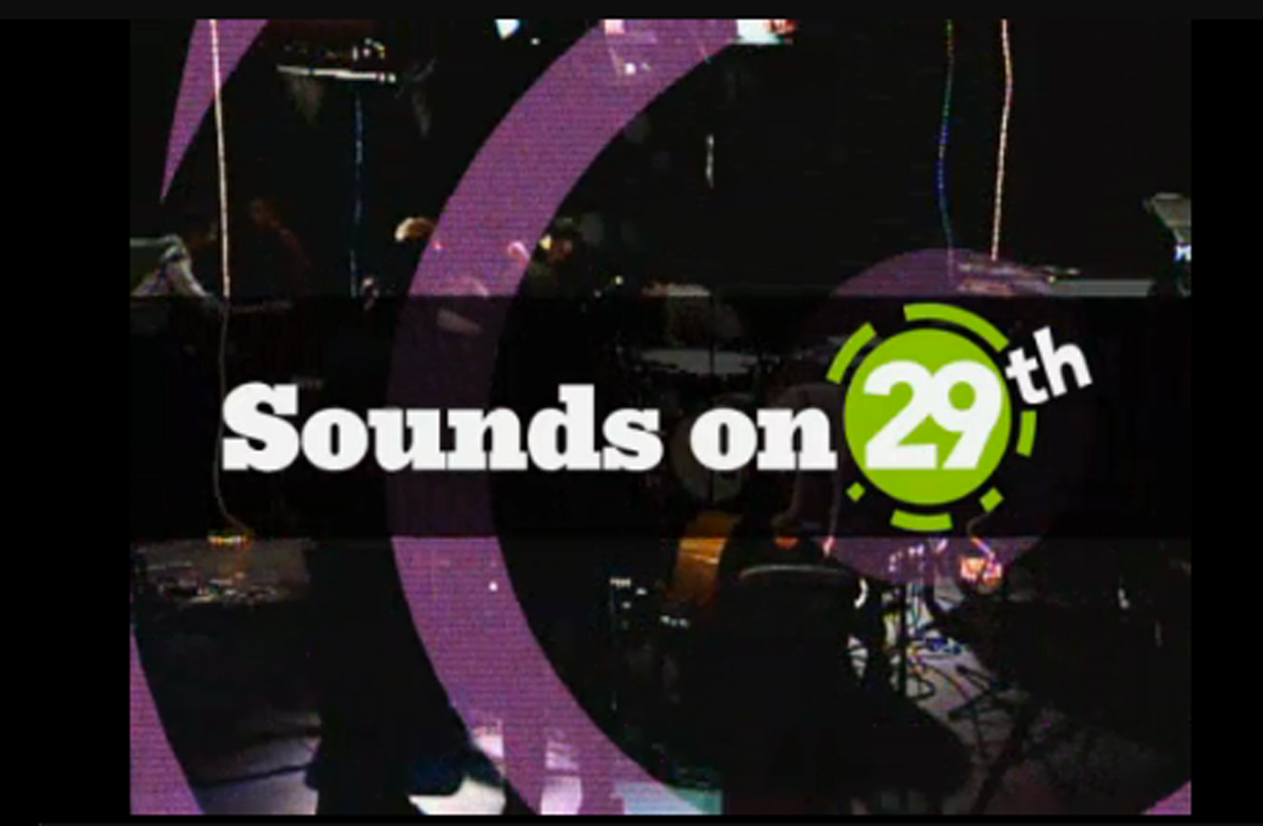 Colorado Public Television: Sounds on 29th
