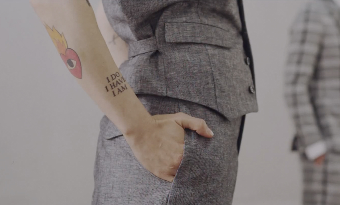 IOU & ACF Clothing Brand Collab