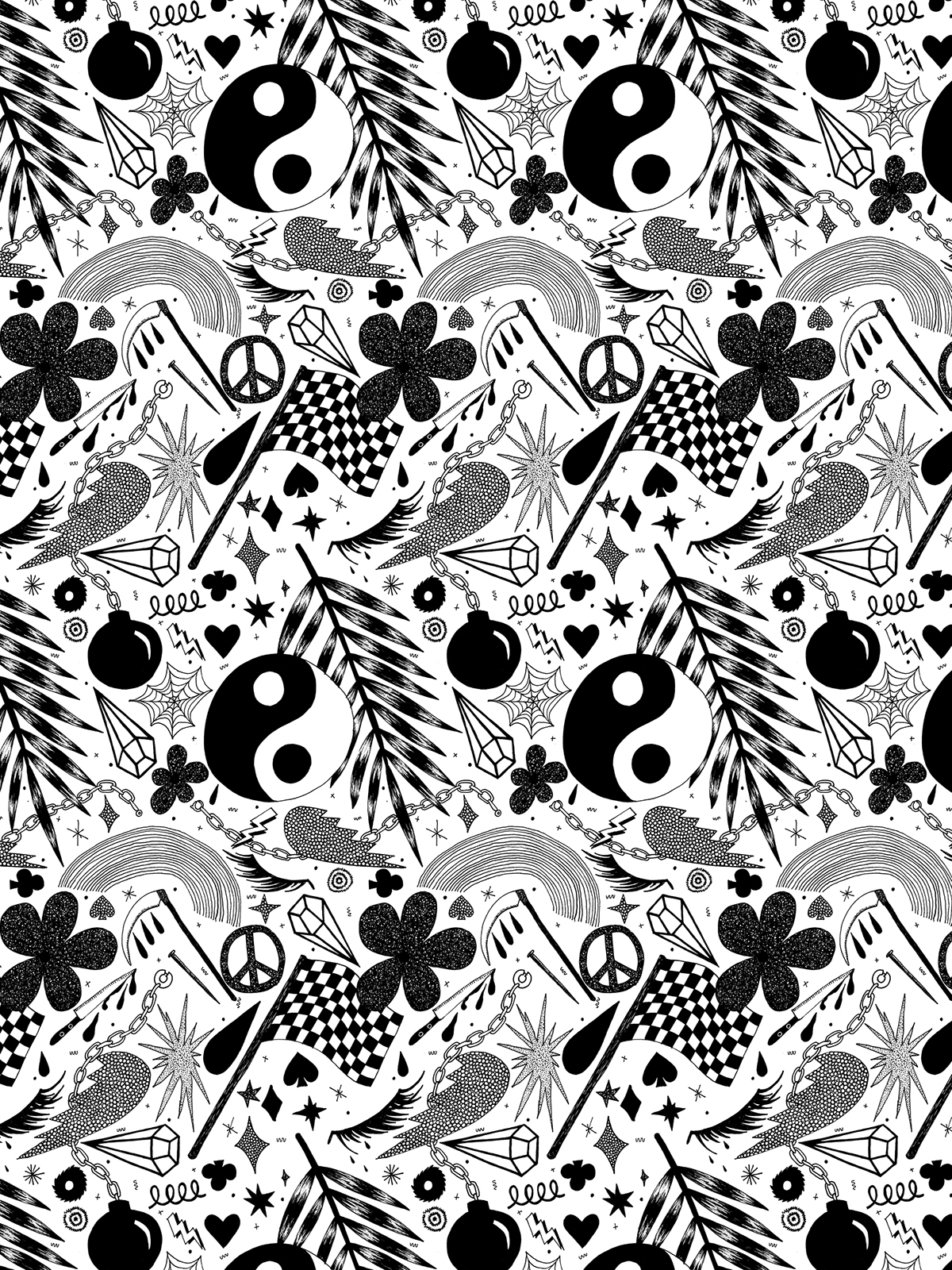 Nineteen Patterns