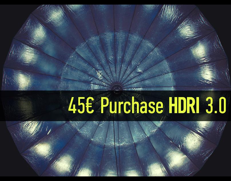 Photo Studio Lights HDR 3.0