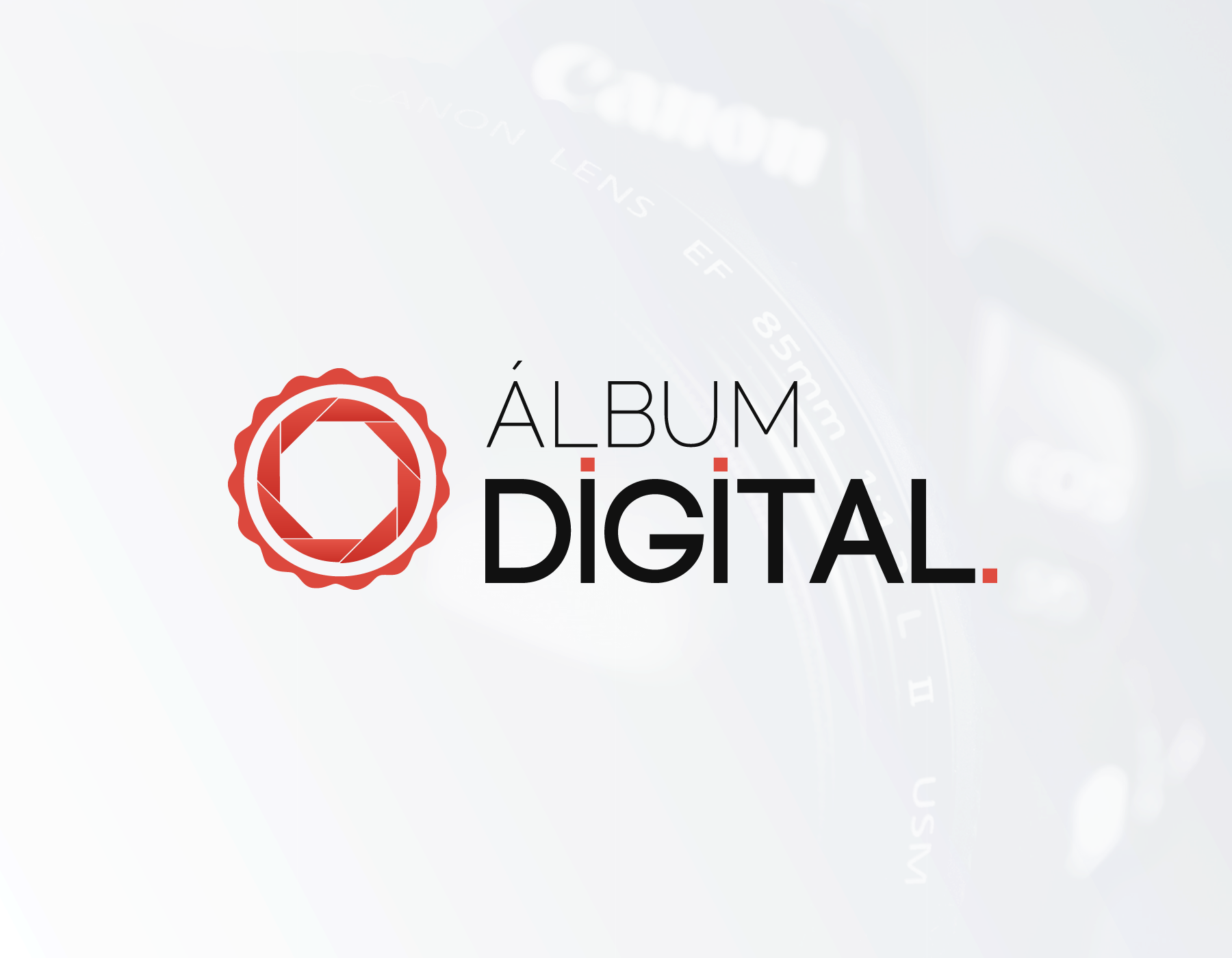 Álbum Digital - Brand