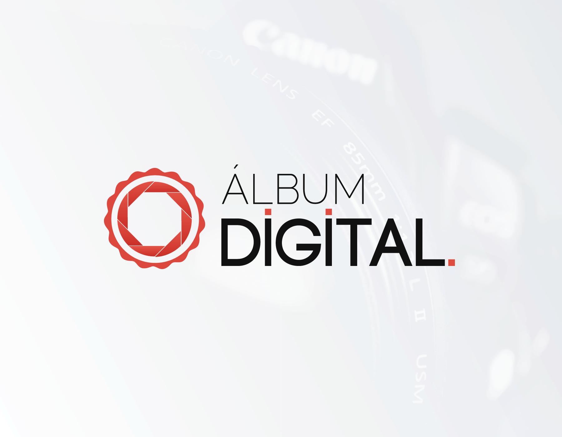 Álbum Digital - Brand