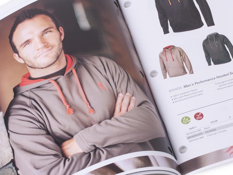 Browning Spring 2014 Catalog
