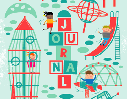 Journal Cover: Playground