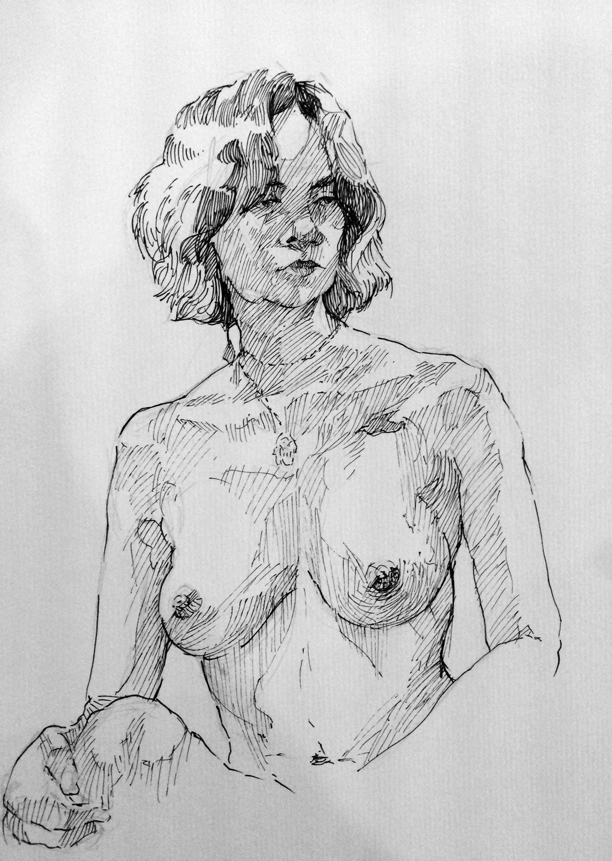 Figura Humana / Human Figure Drawing