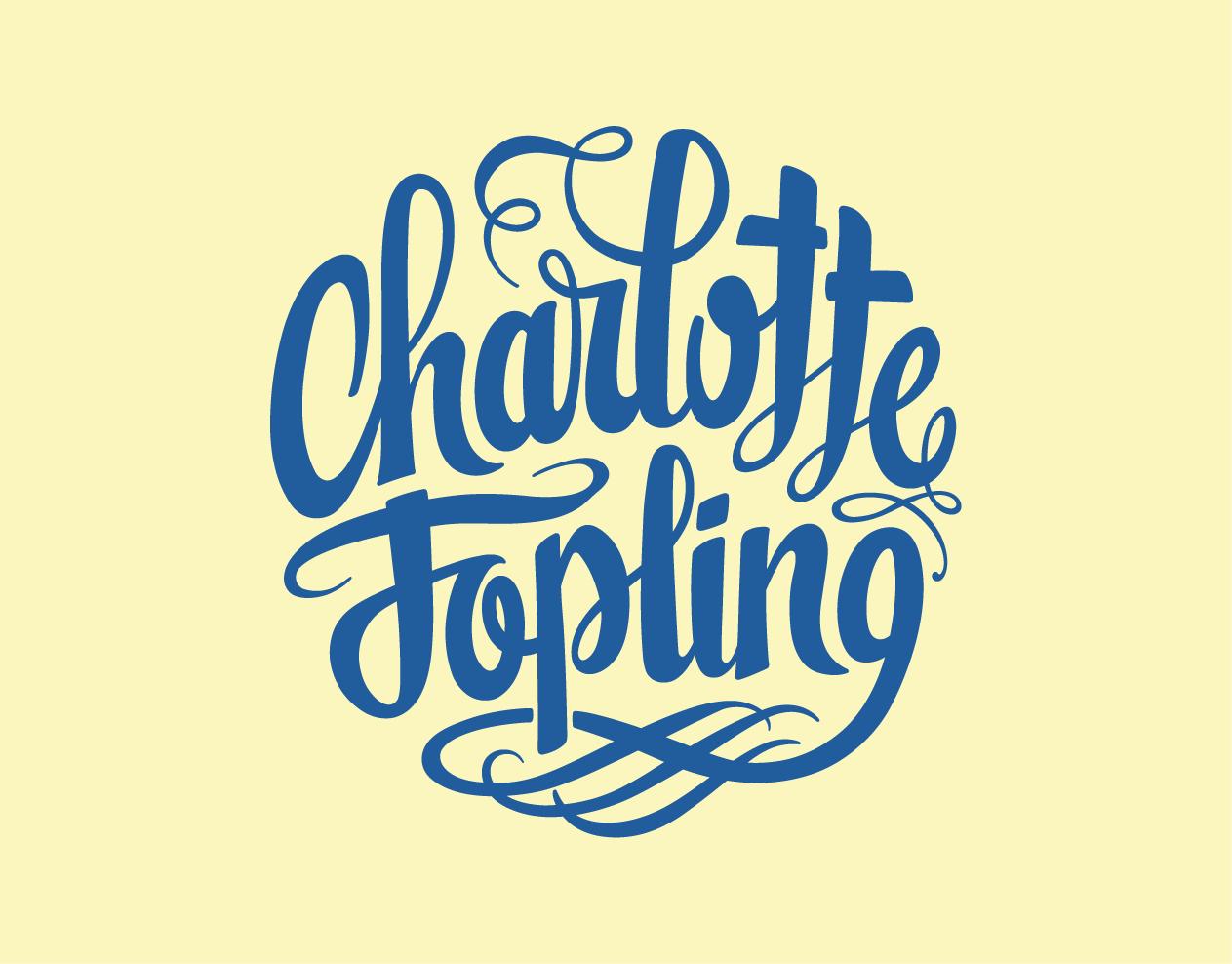 Charlotte Jopling - Photography