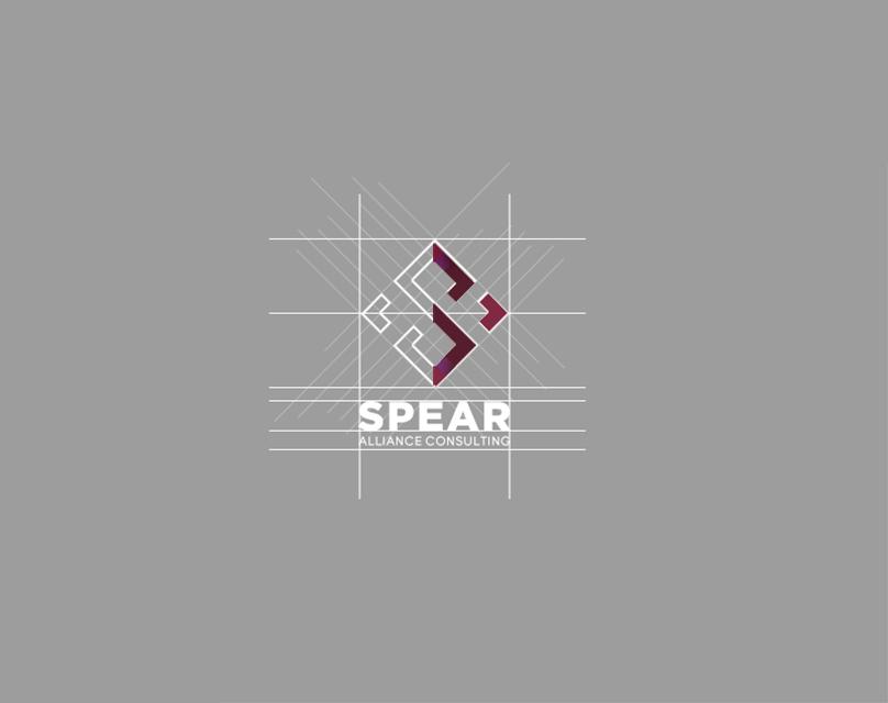Spear Technologies Branding