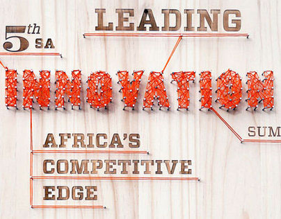 The 5th SA Innovation Summit