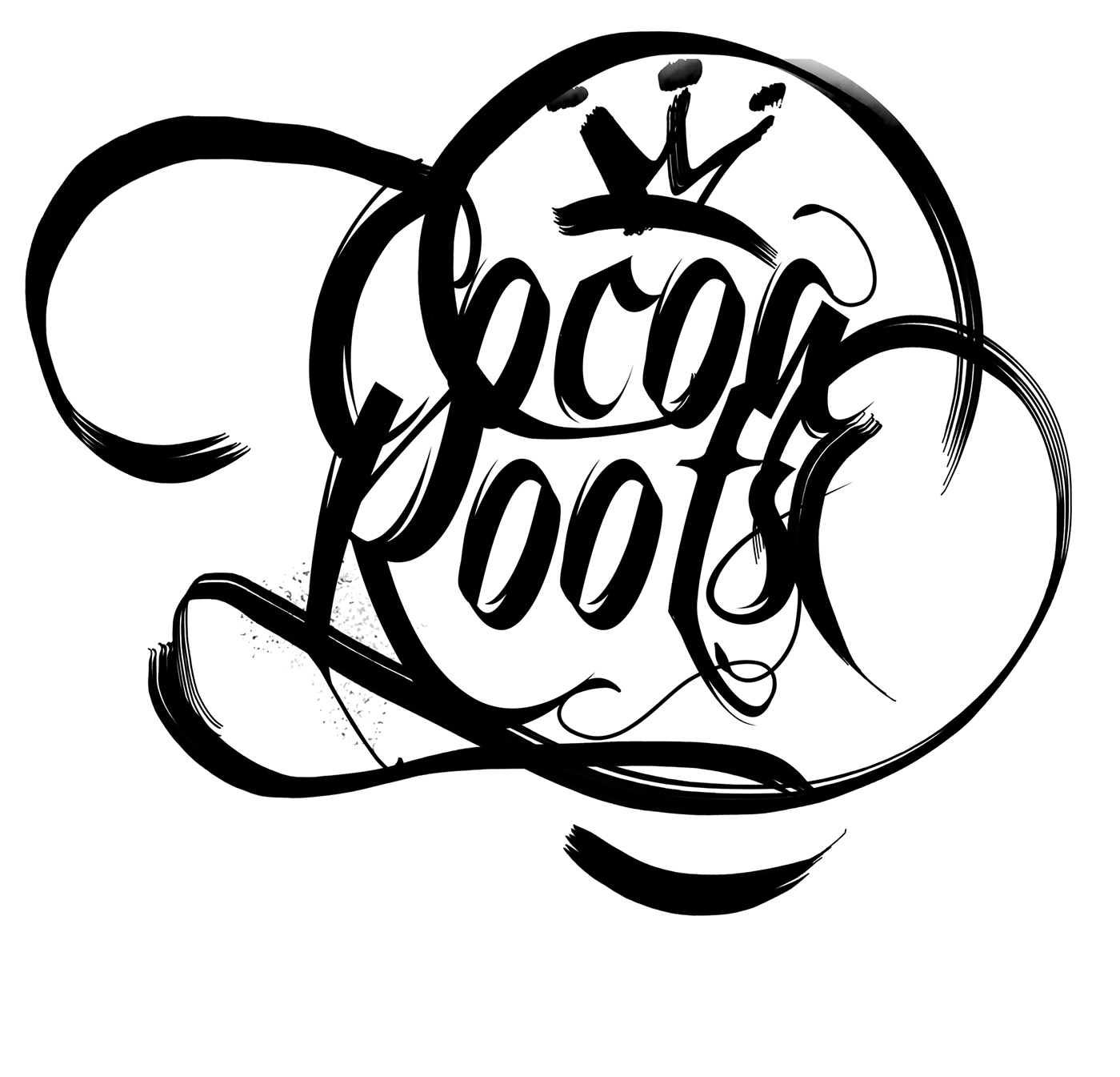 Cocoa Roots, album covers