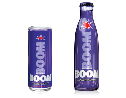 Absenter Boom / Bottle and Can