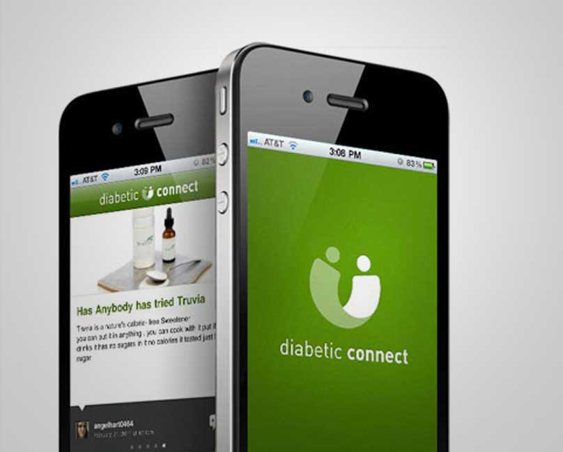 Diabetic Connect Redesign