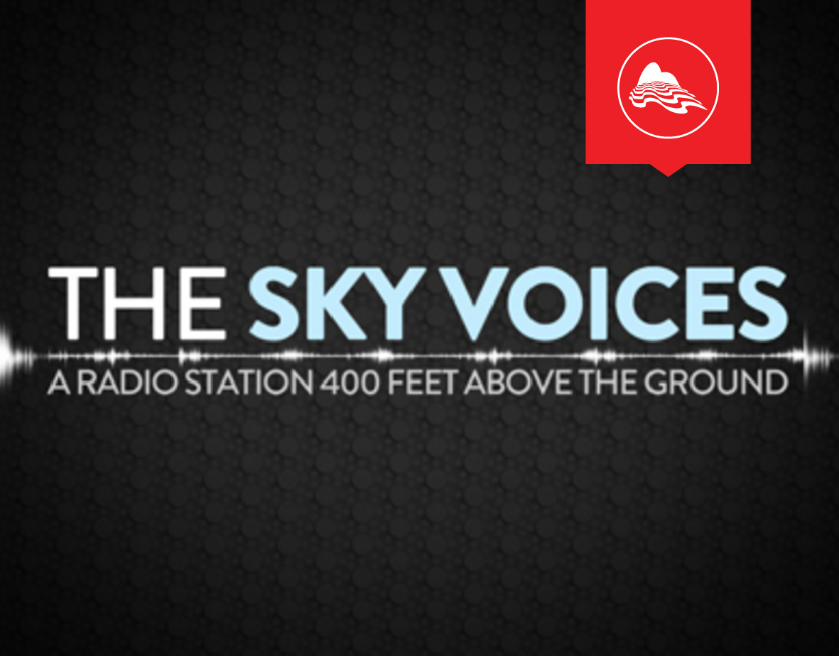 RADIO - The Sky Voices