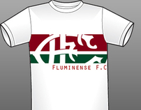 T-shirts for Fluminense