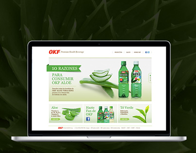 OKF Health Beverages