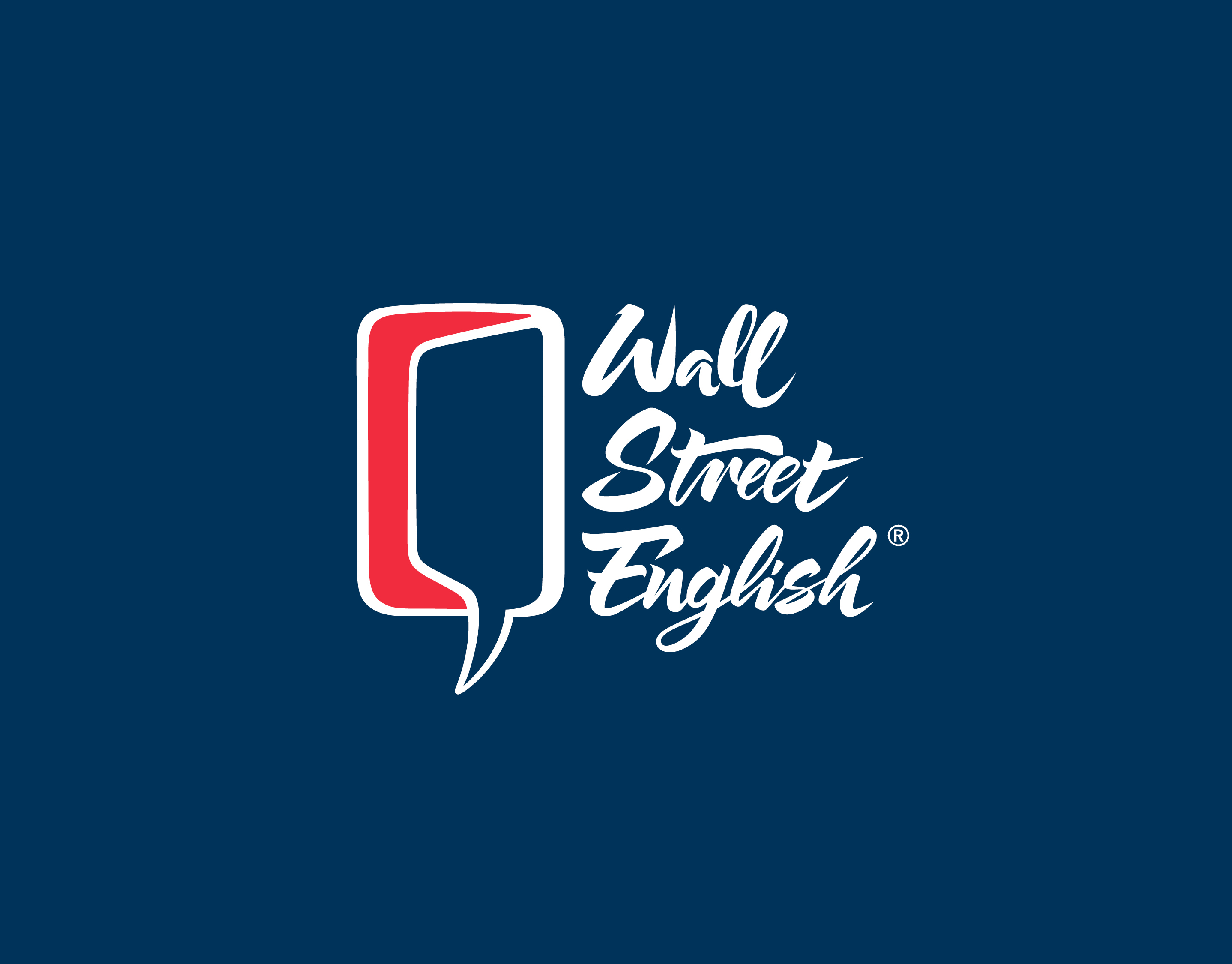 Wall Street English Rebranding