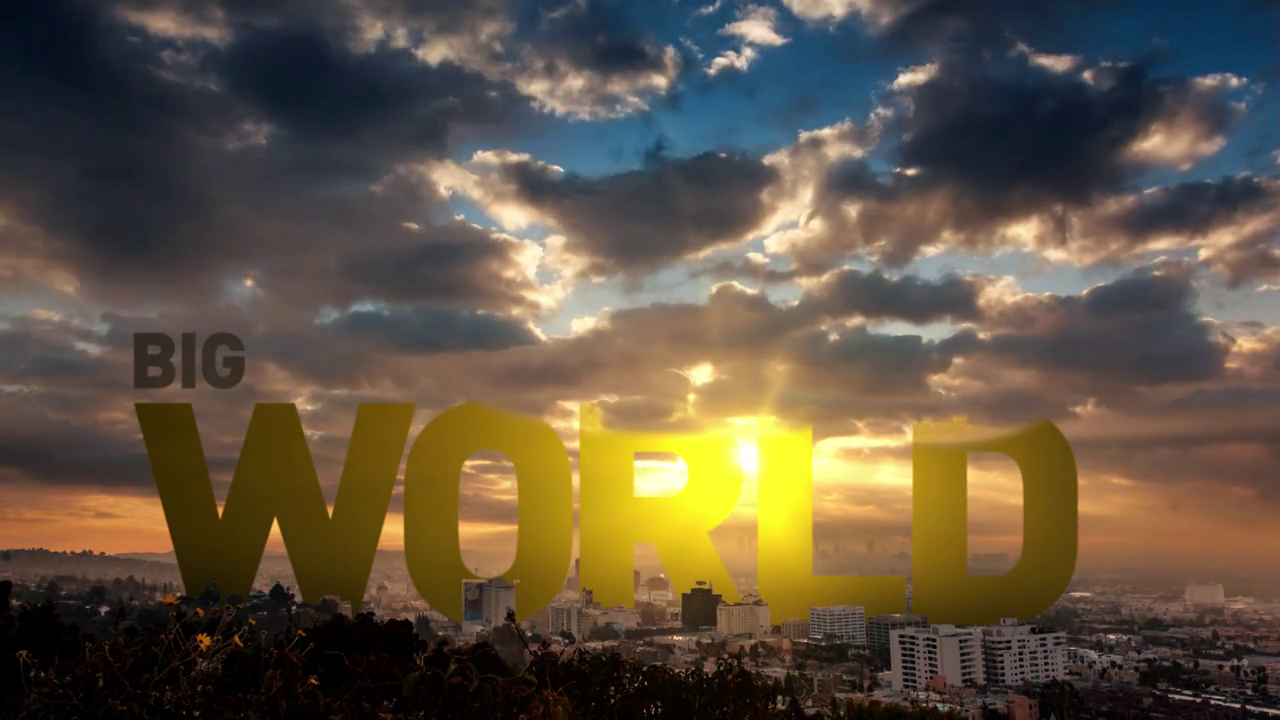 National Geographic Channel | Incredibly Small World