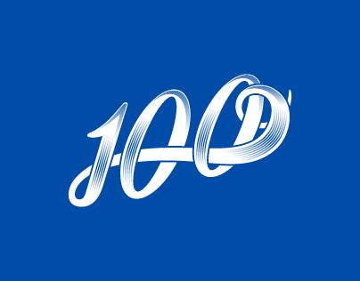 One Hundred (100)