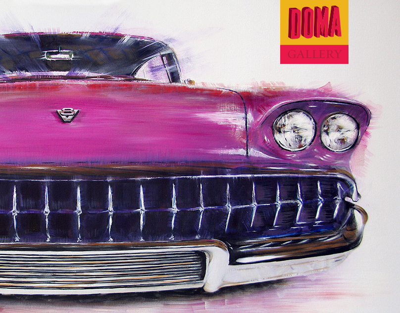 58 Impala