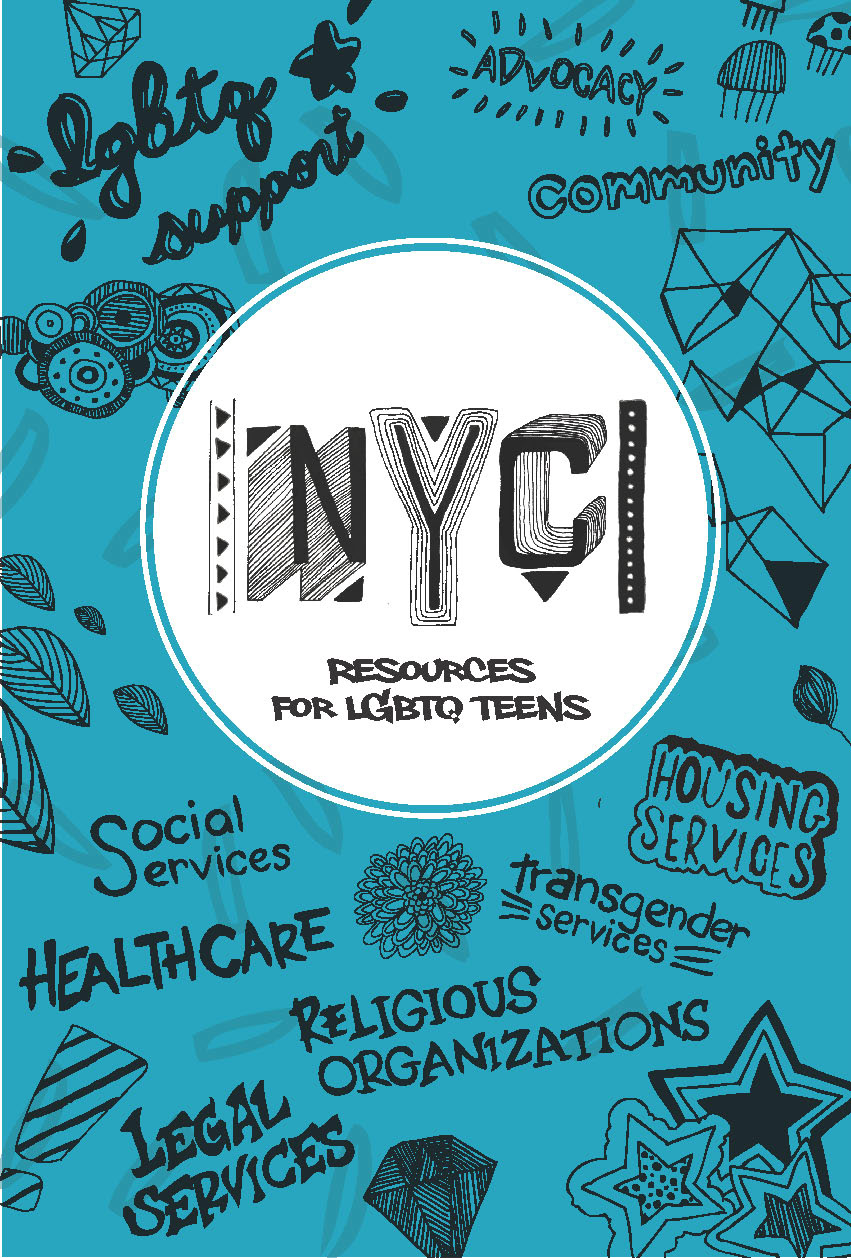LGBTQ Teen Resource Guide