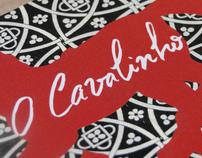 O Cavalinho - Flip book