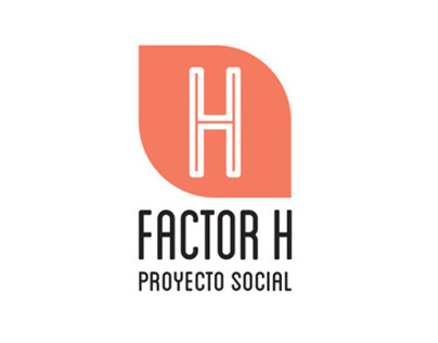 Identidad / ONG Factor H