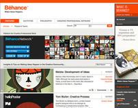Behance.com V 1.0
