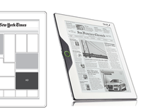 Skiff Reader -User Interface and User Experience Design